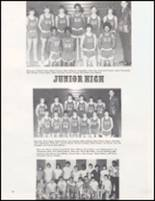 1976 Ft. Gibson High School Yearbook Page 88 & 89