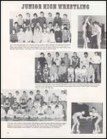 1976 Ft. Gibson High School Yearbook Page 90 & 91