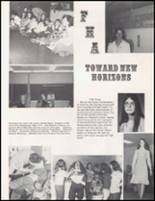 1976 Ft. Gibson High School Yearbook Page 94 & 95