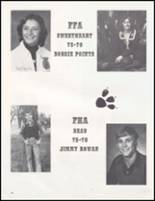 1976 Ft. Gibson High School Yearbook Page 96 & 97