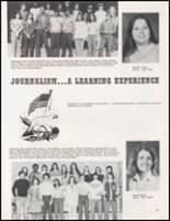 1976 Ft. Gibson High School Yearbook Page 98 & 99