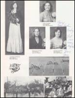 1976 Ft. Gibson High School Yearbook Page 102 & 103