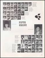 1976 Ft. Gibson High School Yearbook Page 112 & 113