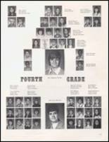 1976 Ft. Gibson High School Yearbook Page 114 & 115