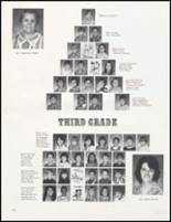 1976 Ft. Gibson High School Yearbook Page 116 & 117