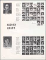 1976 Ft. Gibson High School Yearbook Page 118 & 119