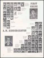 1976 Ft. Gibson High School Yearbook Page 120 & 121