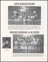 1976 Ft. Gibson High School Yearbook Page 122 & 123