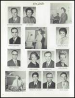 1968 Davis High School Yearbook Page 16 & 17