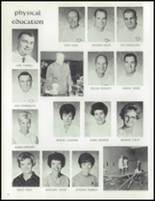 1968 Davis High School Yearbook Page 18 & 19