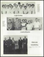 1968 Davis High School Yearbook Page 24 & 25