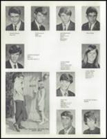 1968 Davis High School Yearbook Page 40 & 41