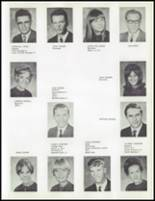 1968 Davis High School Yearbook Page 46 & 47