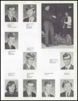1968 Davis High School Yearbook Page 64 & 65