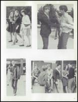1968 Davis High School Yearbook Page 74 & 75