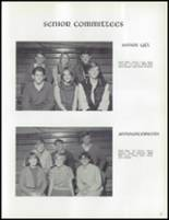 1968 Davis High School Yearbook Page 78 & 79
