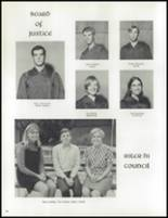 1968 Davis High School Yearbook Page 92 & 93