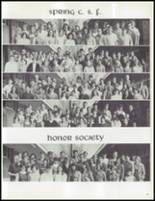 1968 Davis High School Yearbook Page 94 & 95