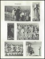 1968 Davis High School Yearbook Page 102 & 103