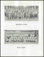 1968 Davis High School Yearbook Page 118 & 119