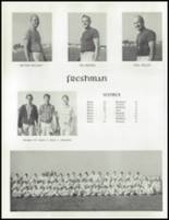 1968 Davis High School Yearbook Page 136 & 137