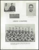 1968 Davis High School Yearbook Page 138 & 139