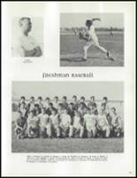 1968 Davis High School Yearbook Page 156 & 157