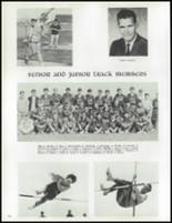 1968 Davis High School Yearbook Page 160 & 161