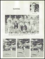 1968 Davis High School Yearbook Page 164 & 165