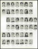1968 Davis High School Yearbook Page 182 & 183