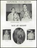 1968 Davis High School Yearbook Page 186 & 187
