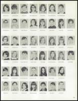 1968 Davis High School Yearbook Page 196 & 197