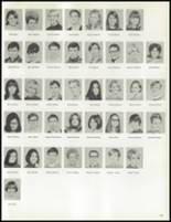1968 Davis High School Yearbook Page 198 & 199