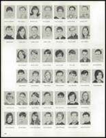 1968 Davis High School Yearbook Page 208 & 209