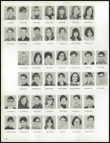 1968 Davis High School Yearbook Page 210 & 211