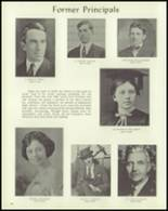 1962 Mapletown Junior-Senior High School Yearbook Page 22 & 23