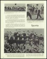 1962 Mapletown Junior-Senior High School Yearbook Page 24 & 25