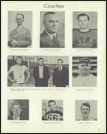1962 Mapletown Junior-Senior High School Yearbook Page 26 & 27