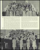 1962 Mapletown Junior-Senior High School Yearbook Page 28 & 29