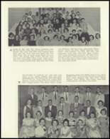 1962 Mapletown Junior-Senior High School Yearbook Page 32 & 33
