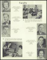 1962 Mapletown Junior-Senior High School Yearbook Page 36 & 37