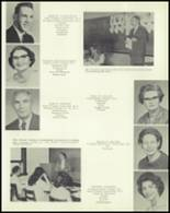 1962 Mapletown Junior-Senior High School Yearbook Page 38 & 39