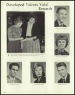 1962 Mapletown Junior-Senior High School Yearbook Page 50 & 51