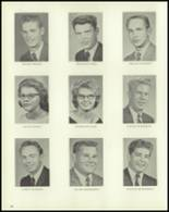 1962 Mapletown Junior-Senior High School Yearbook Page 52 & 53