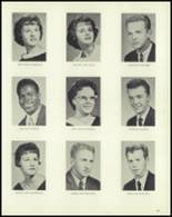 1962 Mapletown Junior-Senior High School Yearbook Page 54 & 55
