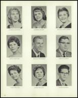 1962 Mapletown Junior-Senior High School Yearbook Page 56 & 57