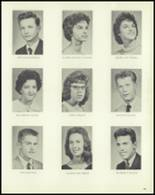 1962 Mapletown Junior-Senior High School Yearbook Page 58 & 59
