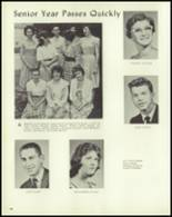 1962 Mapletown Junior-Senior High School Yearbook Page 60 & 61