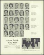 1962 Mapletown Junior-Senior High School Yearbook Page 72 & 73