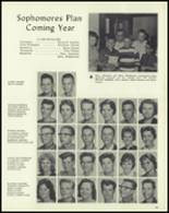 1962 Mapletown Junior-Senior High School Yearbook Page 82 & 83